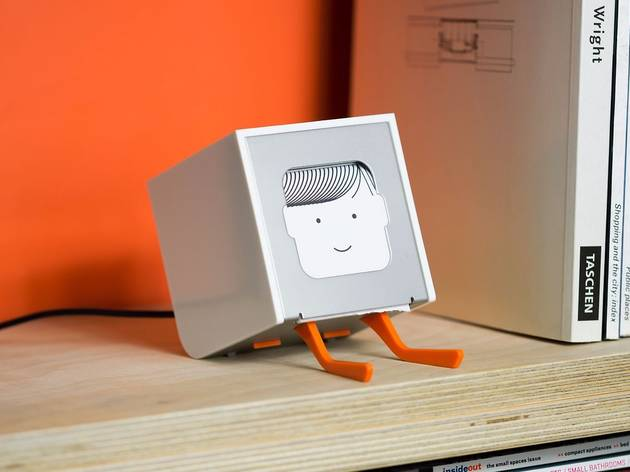Little Printer (Designed by Berg)