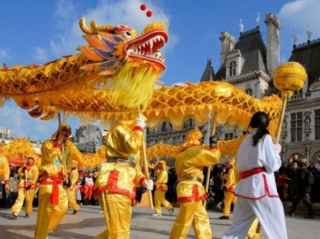 Discover the Quartier Chinois (Chinatown)
