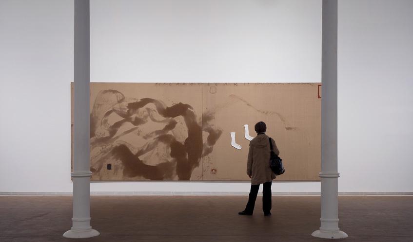 El arte que debes ver