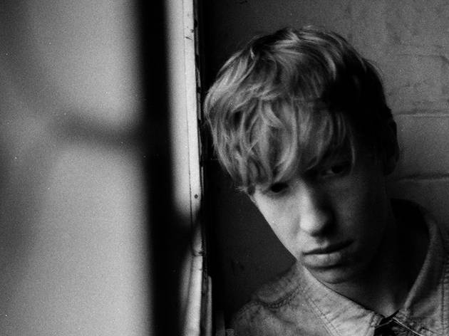 Daniel Avery + Lone (live A/V show) + My Love Is Underground Label Night