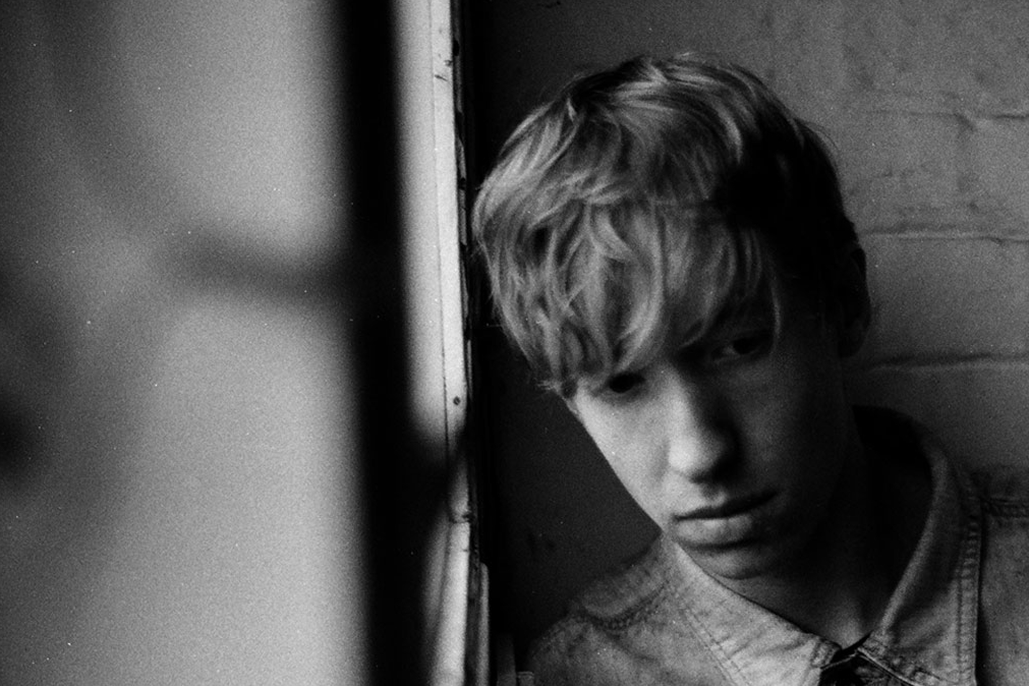 Divided Love with Daniel Avery