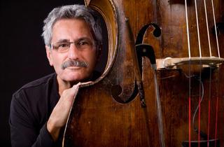 Mario Pavone's Arc Trio