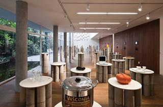 Galería Archivo, Diseño y Arquitectura