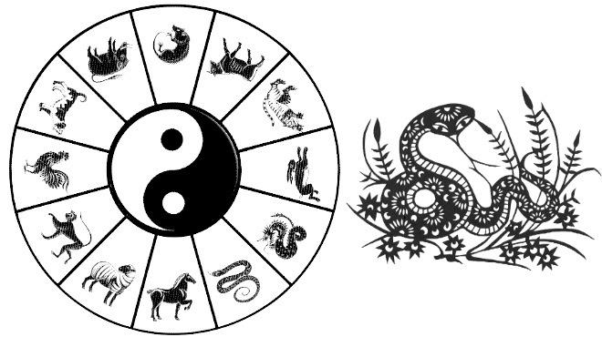 La légende du zodiaque chinois