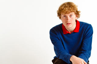 James Acaster – Lawnmower: Edinburgh Preview