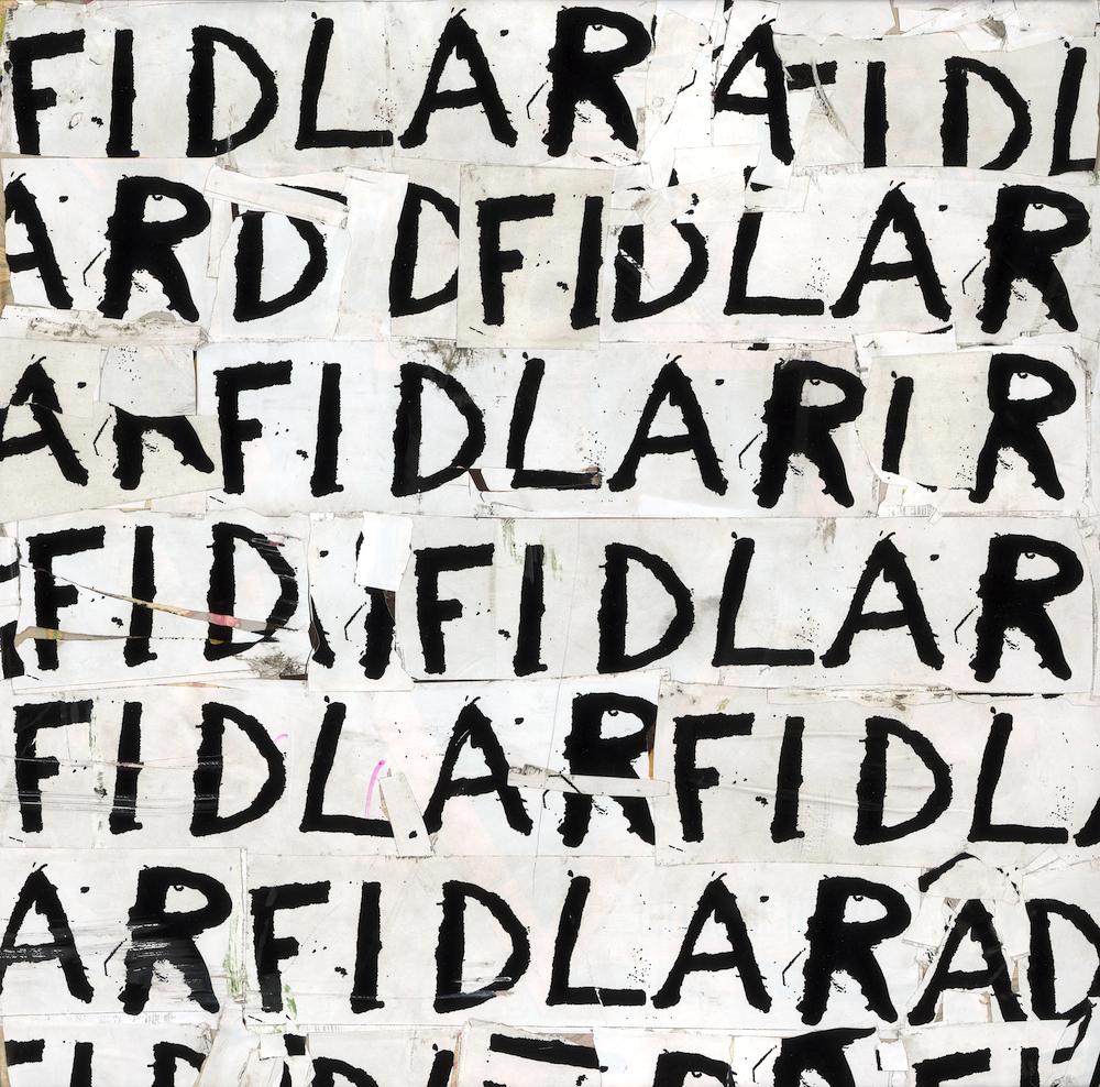FIDLAR • 'FIDLAR'