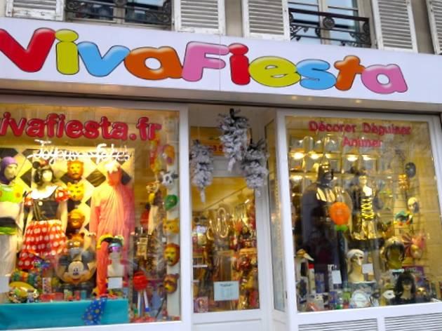 Viva Fiesta (© CA)