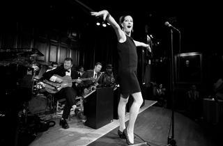 Justin Vivian Bond and the JC Hopkins Biggish Band