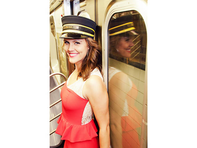 Meet the Love Conductor: Brooklyn matchmaker Erika Christensen