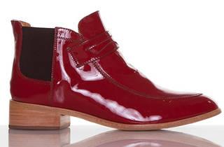 Plomo Shoes sample sale