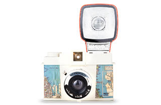 Lomography Black Friday sale