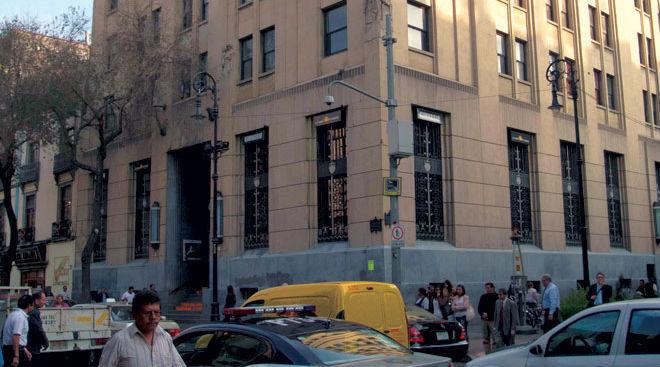 Banco Mexicano
