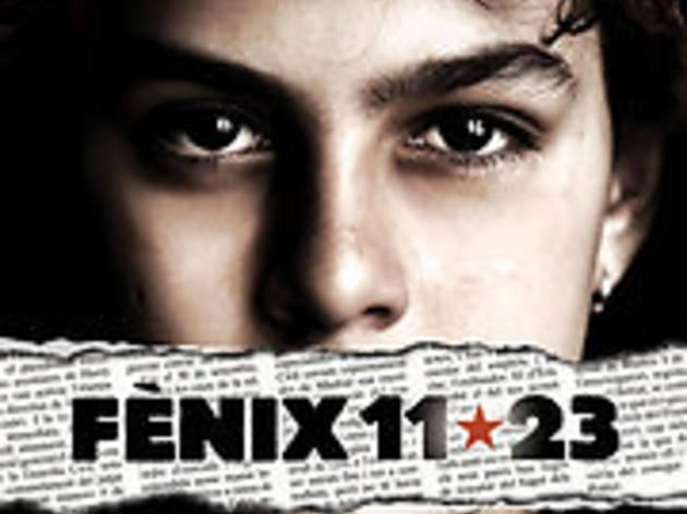 Fénix 11*23