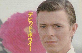 David Bowie: Nacht Musik