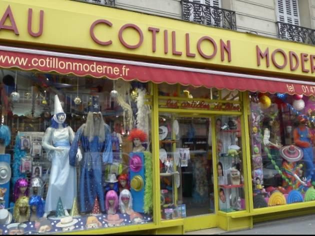 Cotillon moderne (© CA)