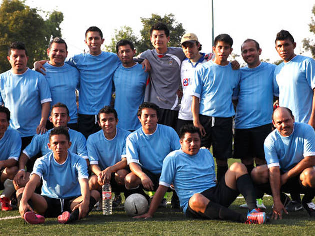 Club Deportivo Lobos