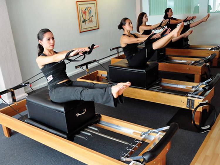 Namasté Yoga & Pilates