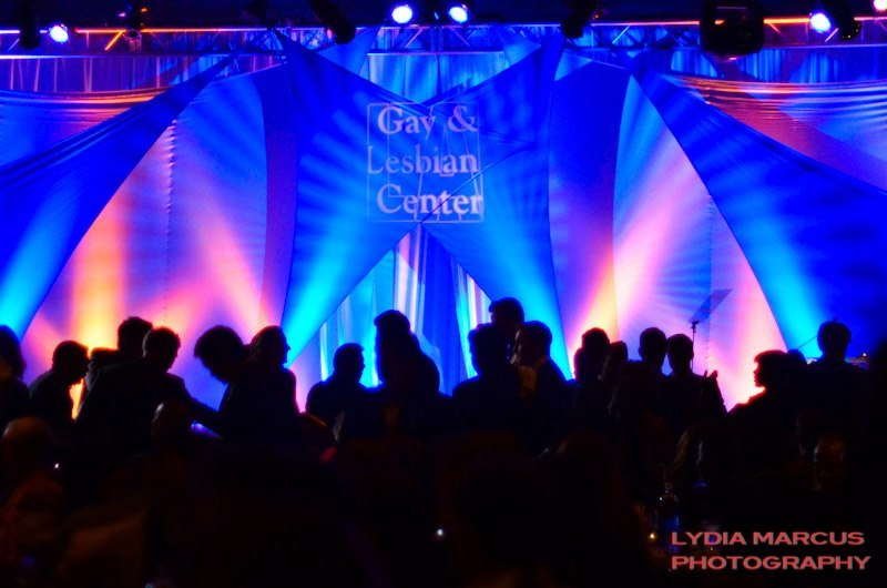 Los Angeles Gay & Lesbian Center Anniversary Gala and Auction