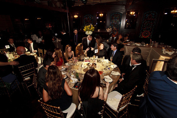 """""""The Envelope Please""""—APLA's annual Oscar-viewing party"""