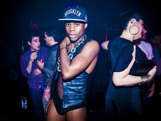 gay club new york