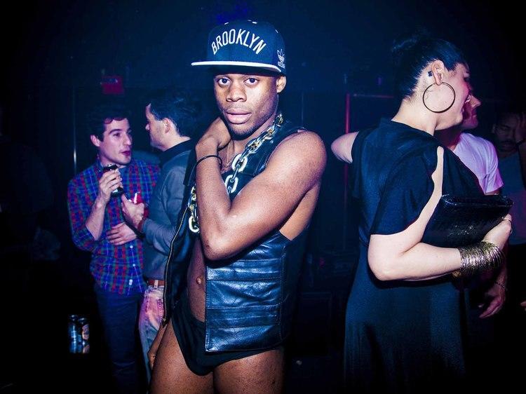 The best gay nightlife in New York