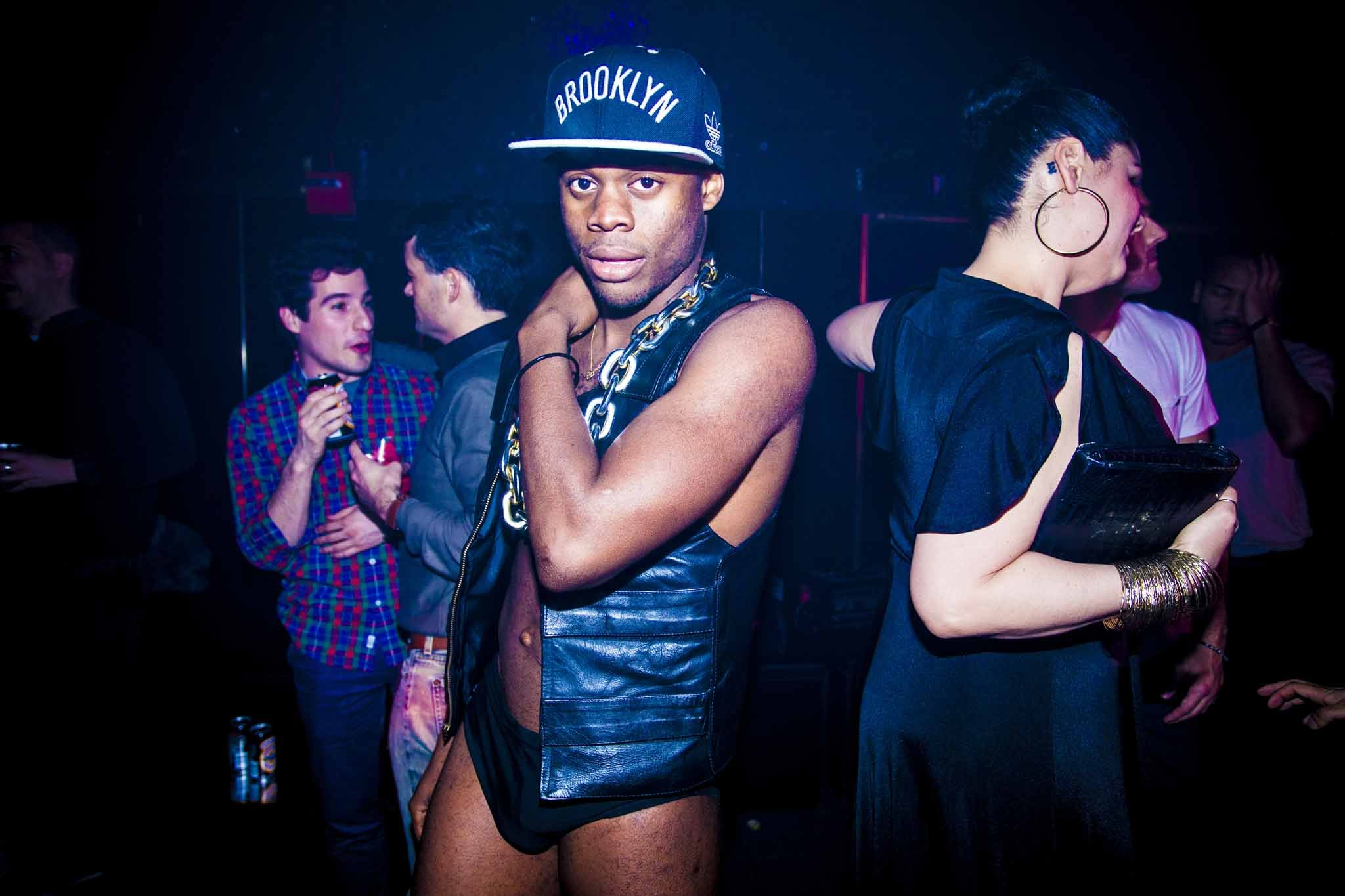 Best gay nightlife in New York City