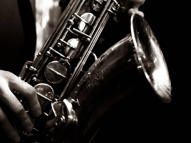 50% off a night of jazz and drinks for two at Zinc Bar