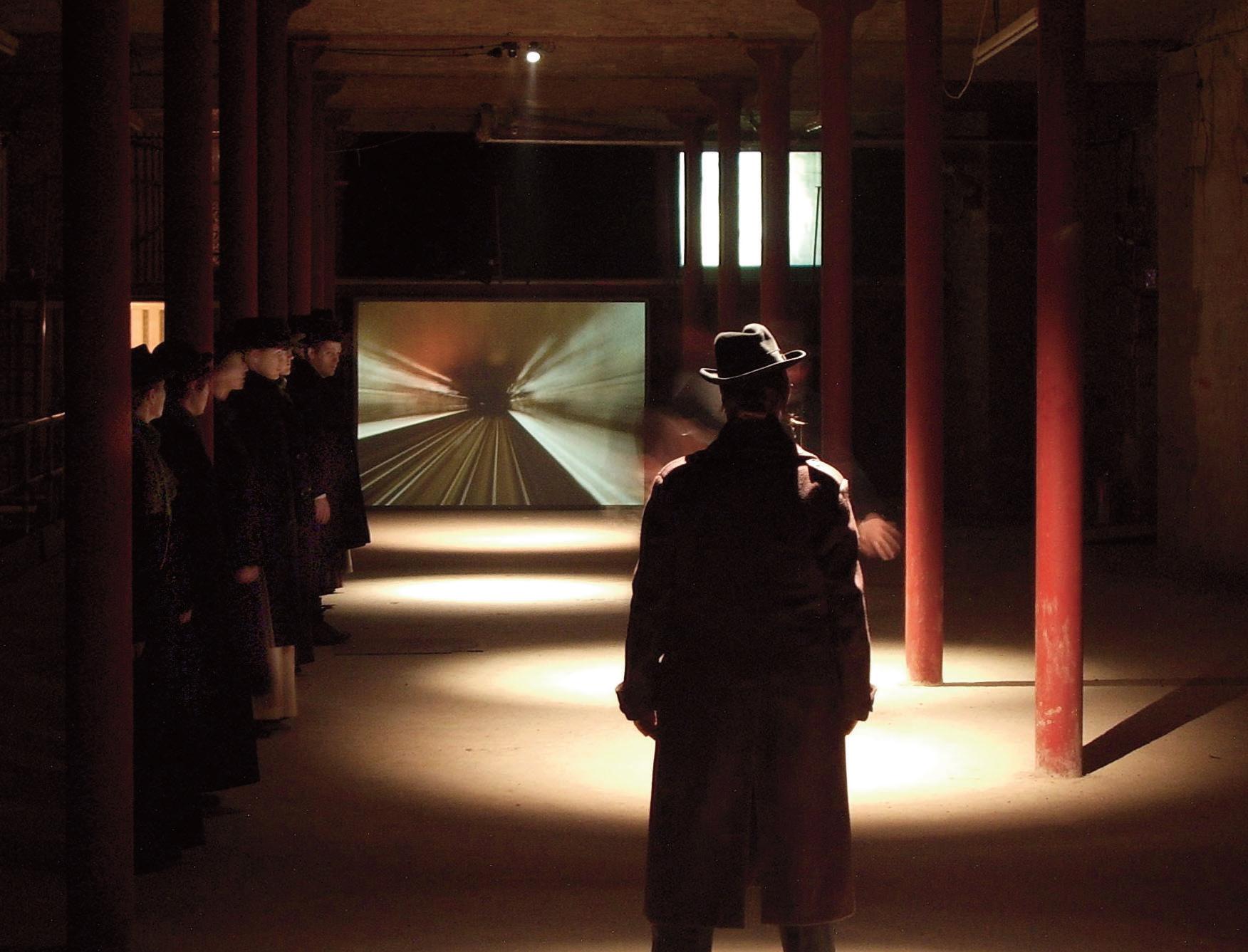 'Underground' (2005)