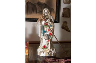 """""""Viva la Muerte: The Mushrooming Cult of Saint Death"""""""