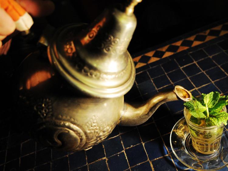 Per fer un te