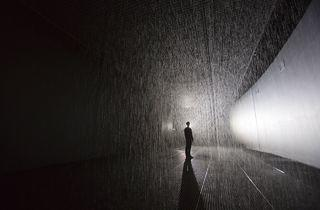 Rain Room (By Random International)
