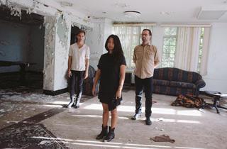 Forma + Hex Breaker Quartet + Phil Cote + Pam Finch