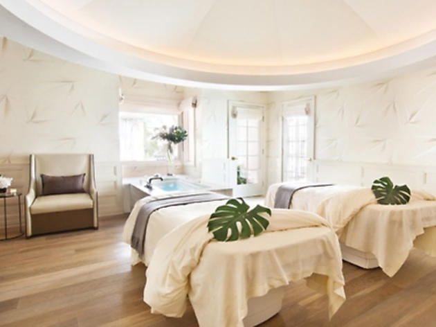 Find the best spa in Los Angeles for pampering and pure relaxation