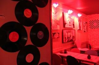 (Motown Bar / © C. Griffoulières - Time Out Paris)