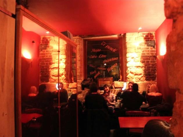 (Le Piment Café / © C. Griffoulières - Time Out Paris)