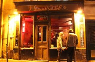 (Le Piment Café / © C. Griffoulières - Time Out Paris)