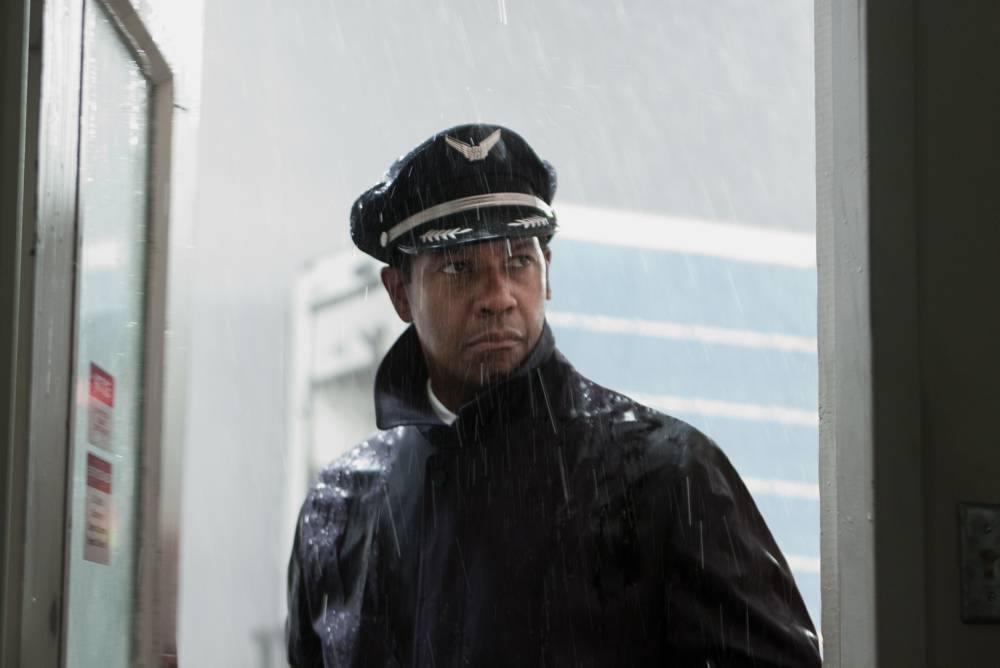 Flight, Denzel Washington