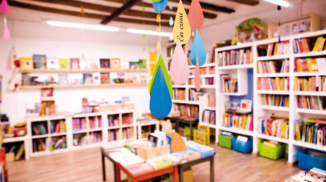Shops for children