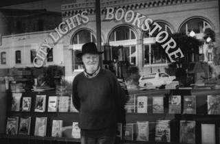 Ferlinghetti: A Rebirth of Wonder: movie review