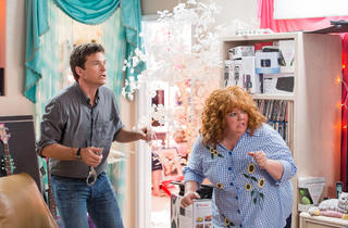 Identity Thief: movie review