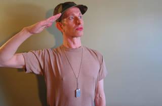 Michael Hanko: Platoon Lieder–Songs of a Gay Soldier
