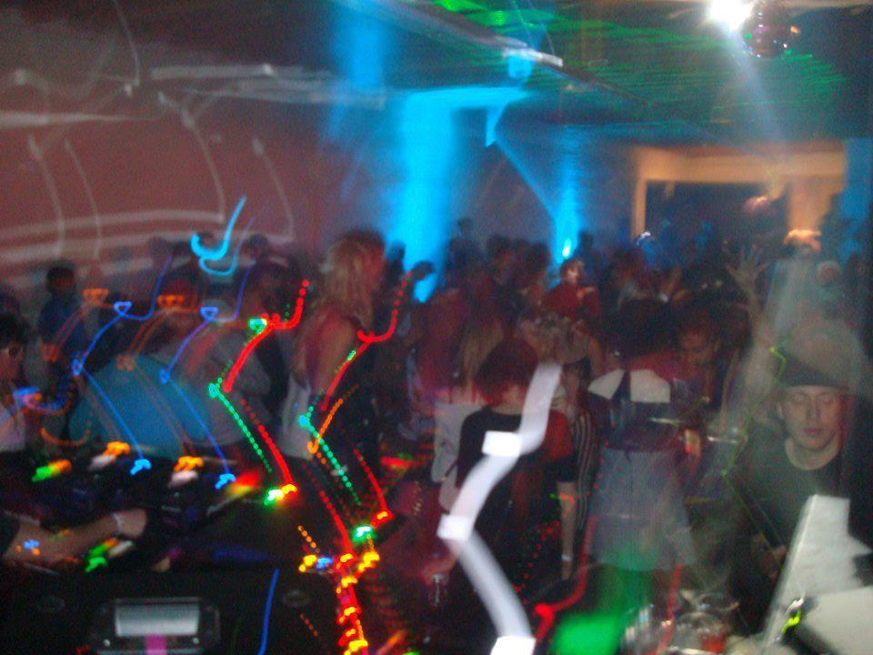 The best LA dance parties with an underground feel