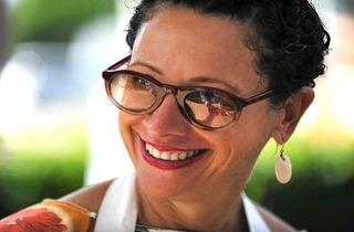 Culinary Masters Series with Chefs Nancy Silverton and Matt Molina