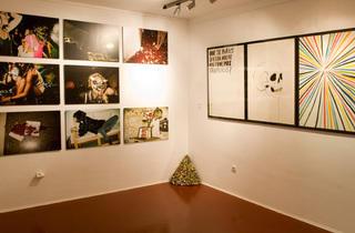 Tasneem Gallery
