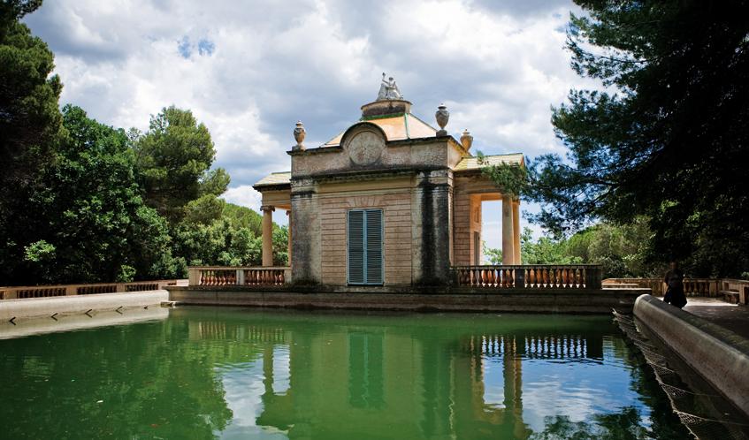 Parc del Laberint d'Horta