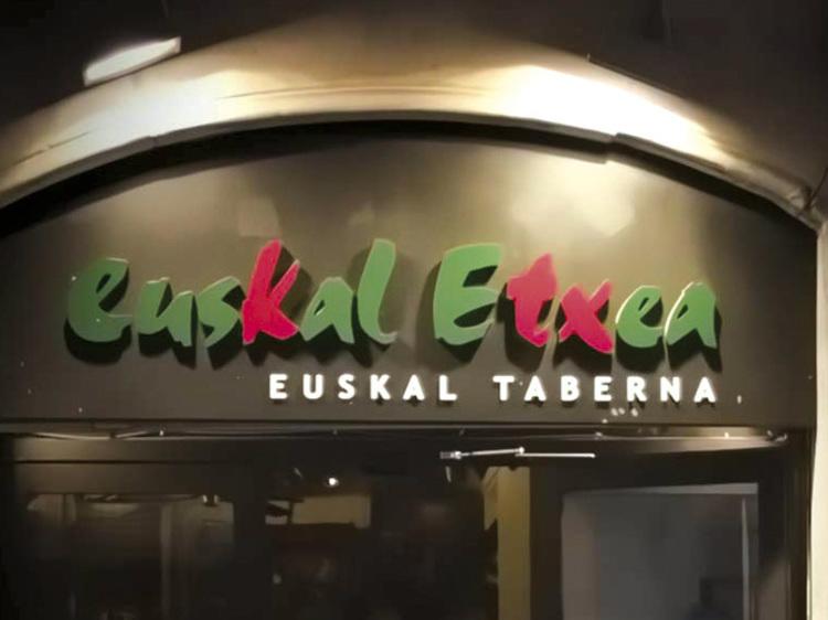 Euskal Etxea