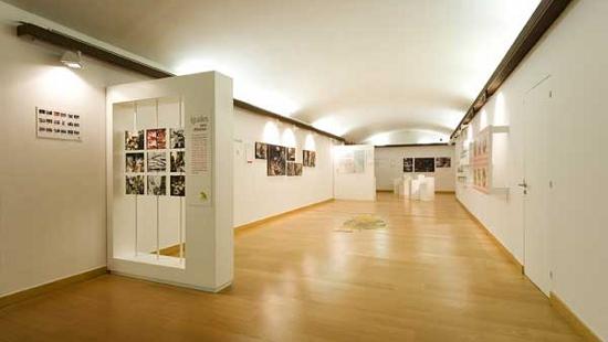 Espai Cultural Obra Social Caja Madrid