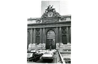 (Photograph: Courtesy New York Transit Museum)