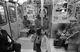 (Photograph: © Richard Sandler)