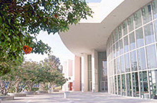 Carpenter Performing Arts Center  (CSU Long Beach)